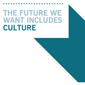 Banner #culture2015goal