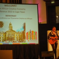 African Creative Economy Conference