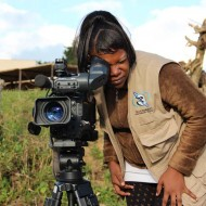 One film project. One location. And a cast of 7 million people. Indigenous groups represent roughly half of Guatemala's 14 million people population. And the Instituto de Relaciones Internacionles e Investigaciones para la Paz with UNESCO IFCD support is changing the lives of countless indigenous youth in Guatemala.