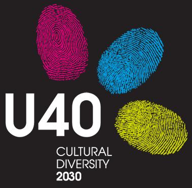 Logo U40